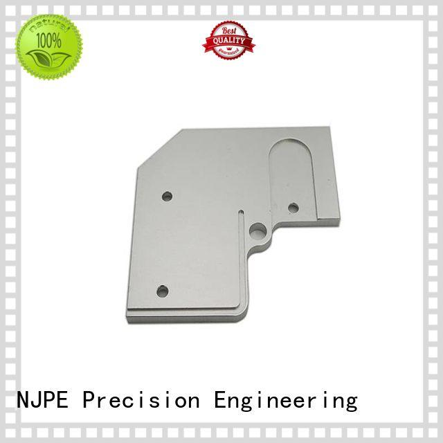 NJPE security ideal cnc machining for sale for automobile