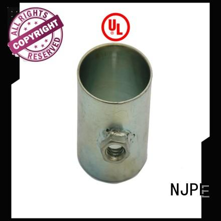 NJPE widely used fabrication work hook for equipements