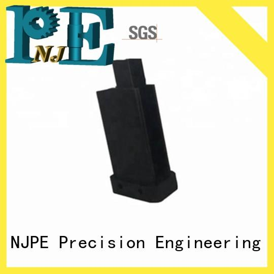 NJPE injection molding toronto Suppliers for equipments