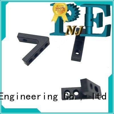 NJPE custmized machining manufacturer manufacturer for industrial automation