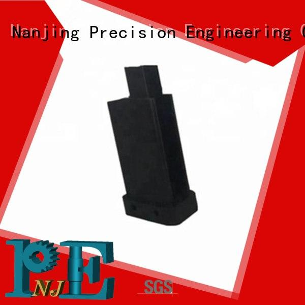 NJPE machine cnc engineering simple operation for automobile