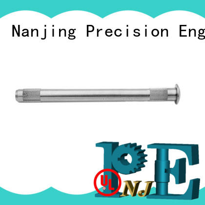 NJPE high quality cnc india suppliers for automobile