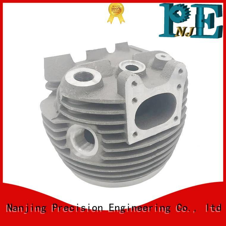 New metal mill die grab now for automobile