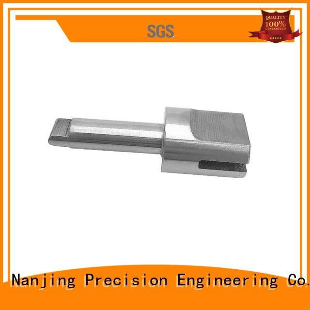 NJPE precision buy cnc mill manufacturers for industrial automation