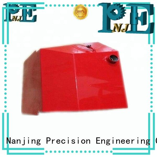high quality sheet metal fabrication pdf steel in china for air valve