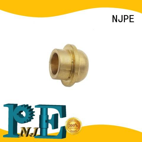 NJPE powerful cnc products for sale for equipments