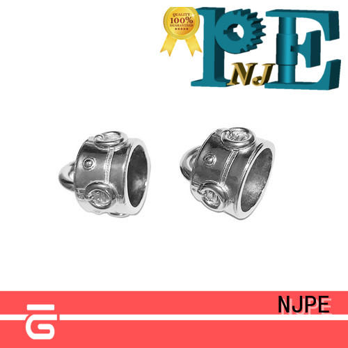 NJPE machine metal casting molds from china for automobile