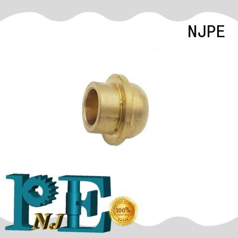 NJPE lathe used cnc mill for business for equipments