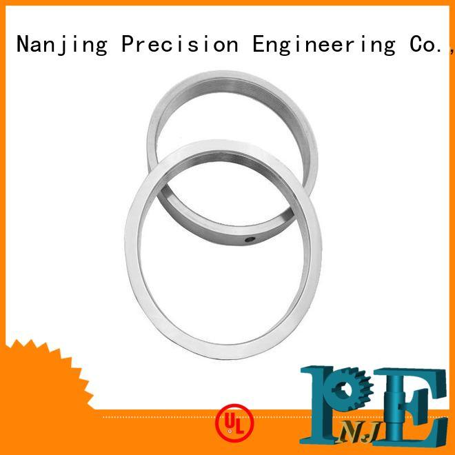 NJPE security rapid machining manufacturers for industrial automation