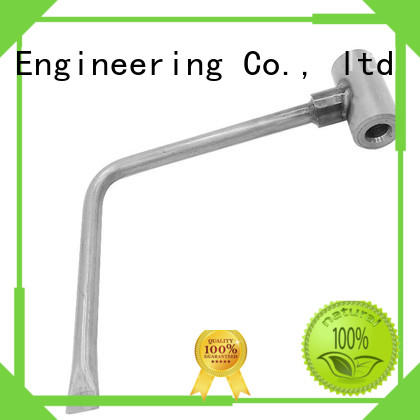 NJPE tube bending and fabrication grab now for automobile