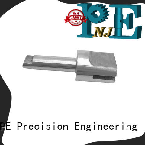 NJPE Custom horizontal cnc energy saving for equipments