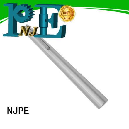 Best aluminium milling service hexagonal factory for equipments