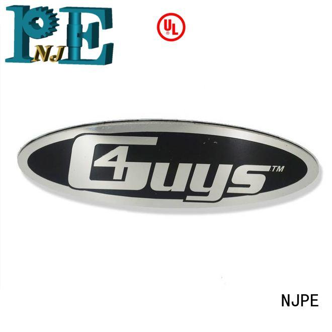 NJPE box cnc spring factory price for industrial automation