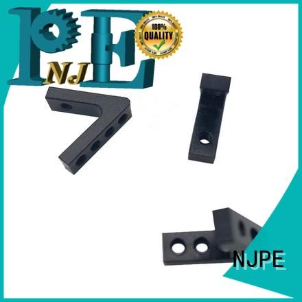 NJPE machine cnc manufacturing companies marketing for industrial automation