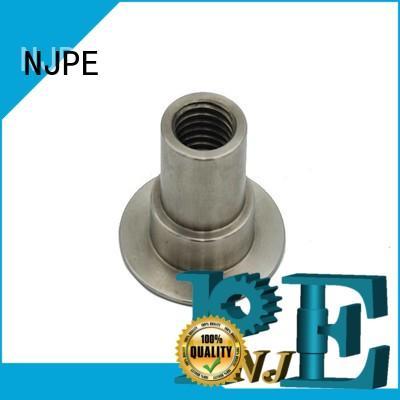 NJPE Top cnc mil energy saving for air valve