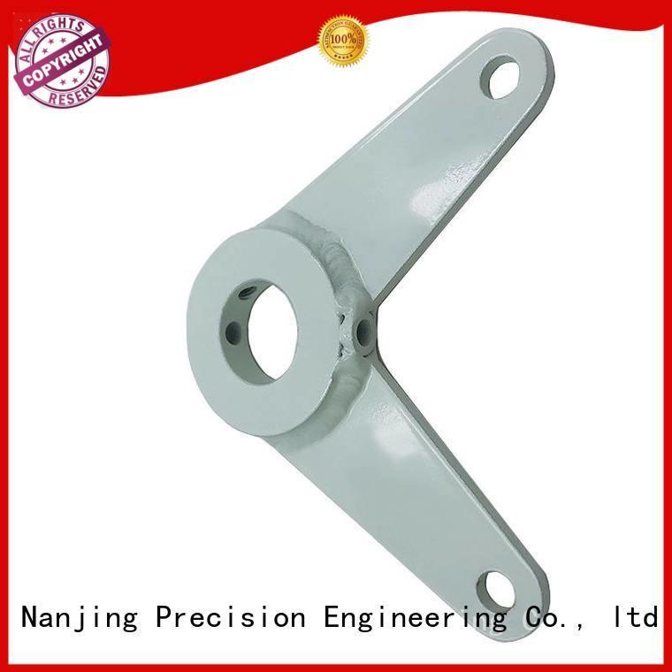 NJPE adjustable laser metal fabrication grab now for automobile