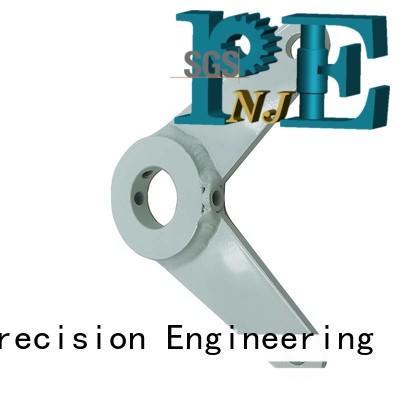 Top custom fabrication services bending vendor for automobile