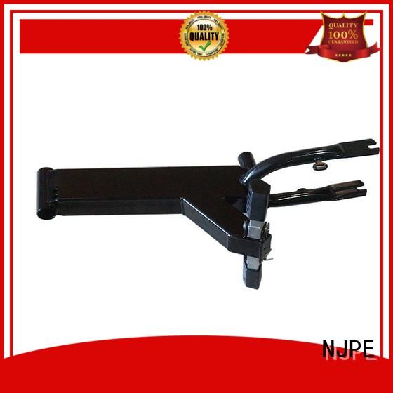 NJPE widely used sheet metal fabrication rochester ny factory for industrial automation