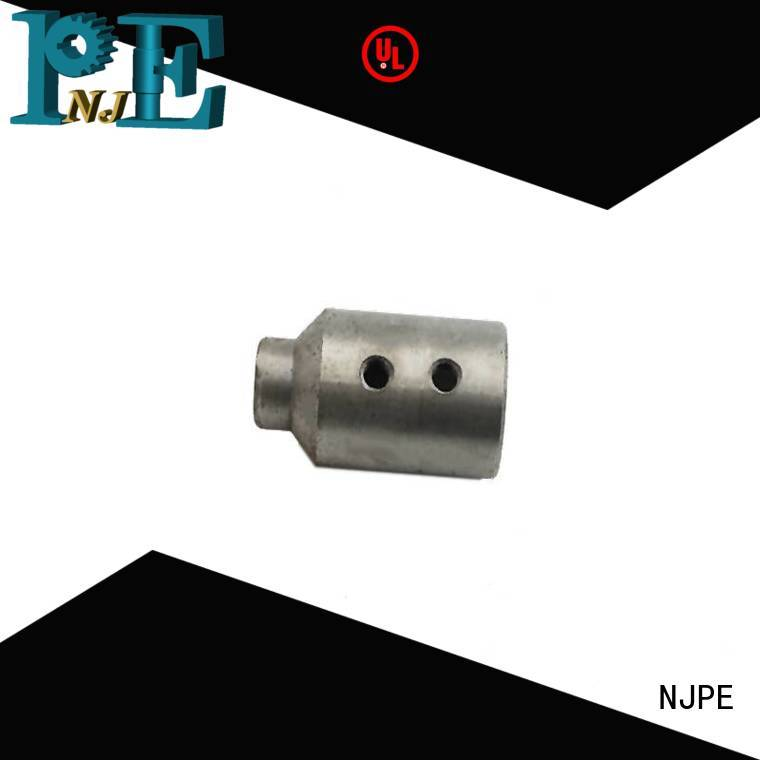 NJPE powerful cnc explained supply for automobile