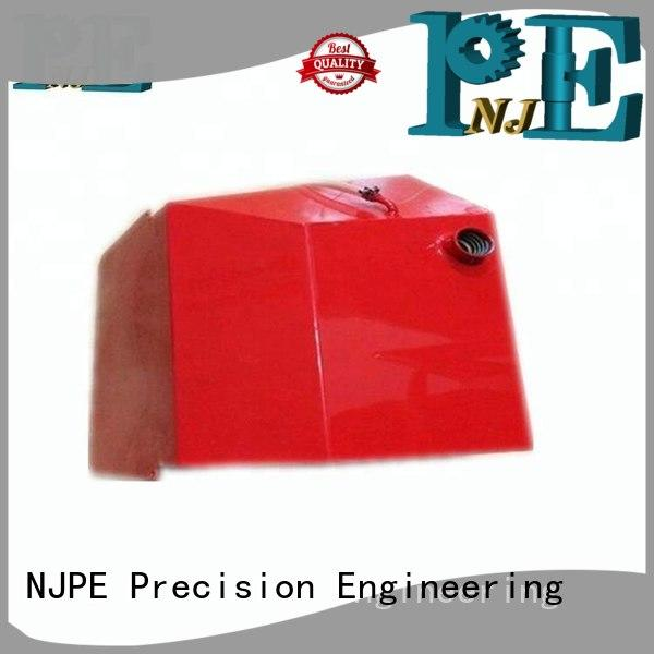 NJPE widely used custom fabrication perfume for automobile