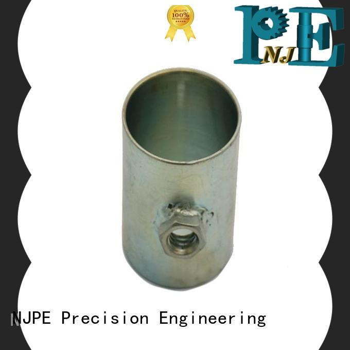 NJPE good quality metal fabrication employment in china for industrial automation