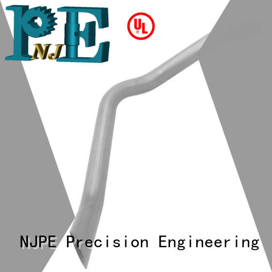 NJPE High-quality tubes and bends suppliers for equipments