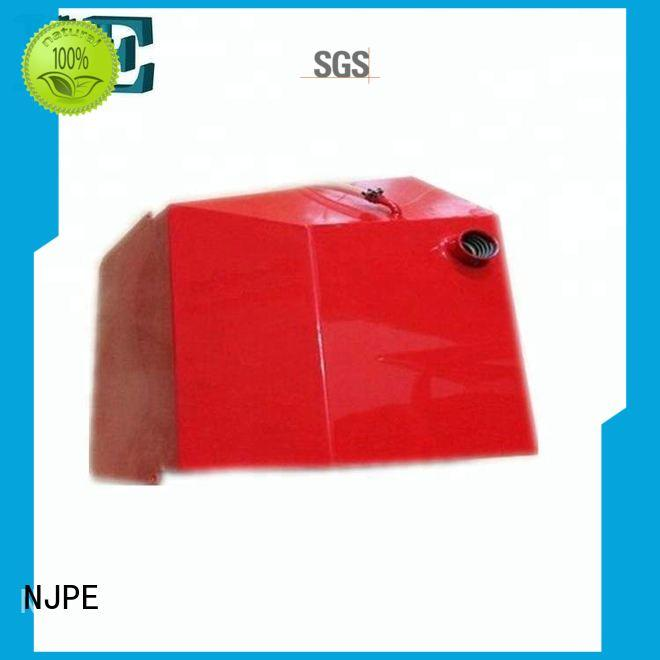 NJPE laser custom fabrication in china for industrial automation