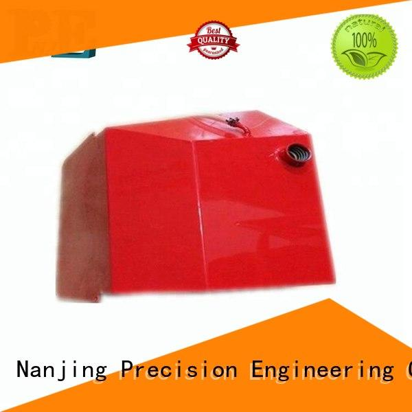 NJPE High-quality industrial sheet metal fabrication company for industrial automation
