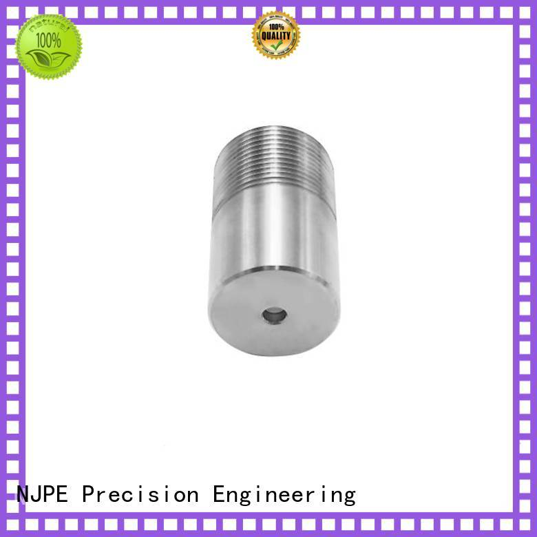 NJPE smooth cnc a for business for industrial automation