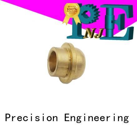 valve custom cnc machining manufacturer for automobile NJPE