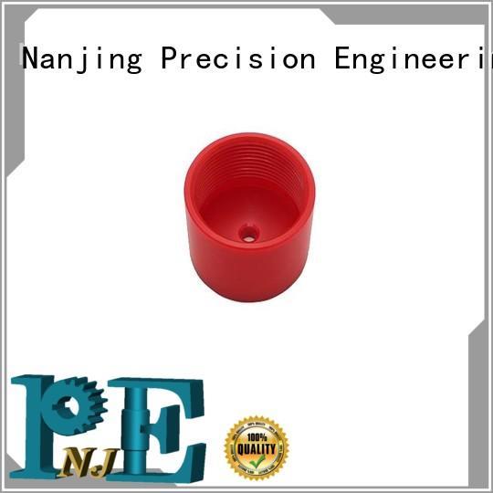 NJPE flexible cnc process suppliers for automobile