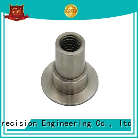 adjusted ideal cnc machining aluminum factory price for industrial automation