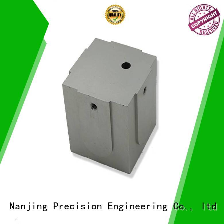 NJPE adjusted cnc precision machining manufacturer for automobile