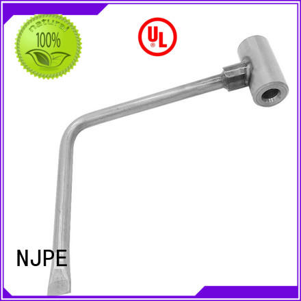 NJPE good quality pipe bending contractors manufacturer for equipments
