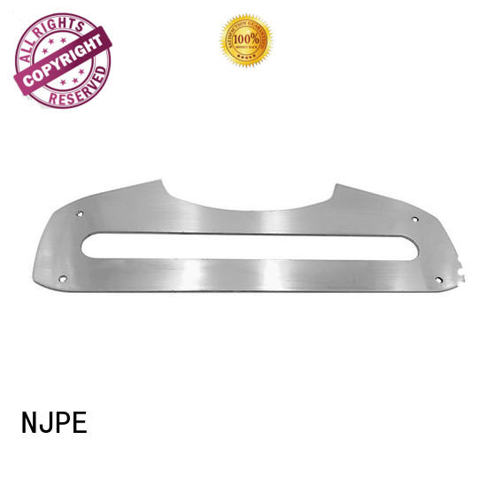 NJPE non cnc stamping suppliers for automobile