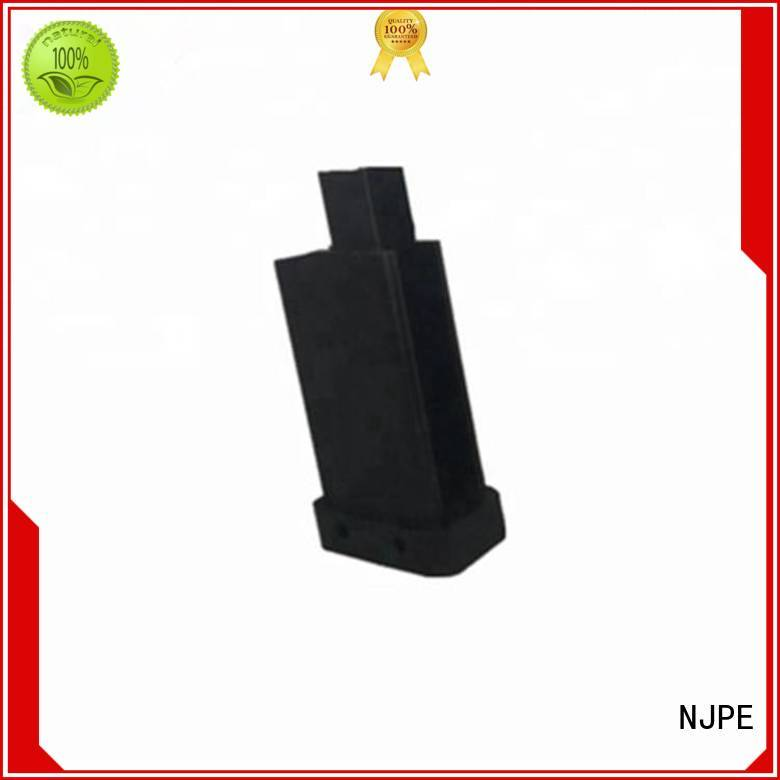 NJPE machining cnc millers for sale for automobile
