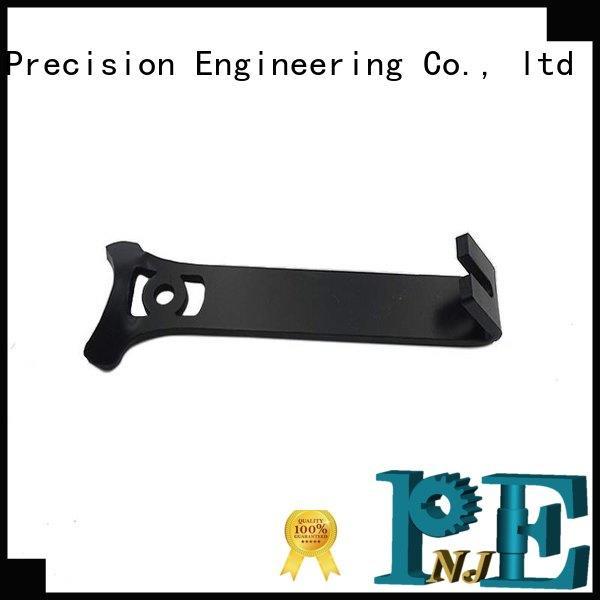 Latest cnc precision parts manufacturers for air valve