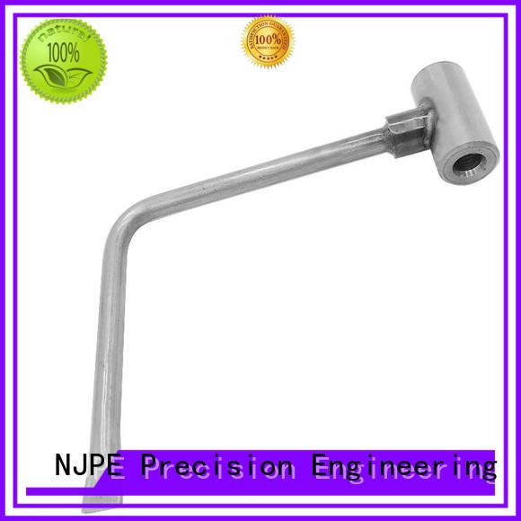 high efficiency bent steel tubing marketing for equipments