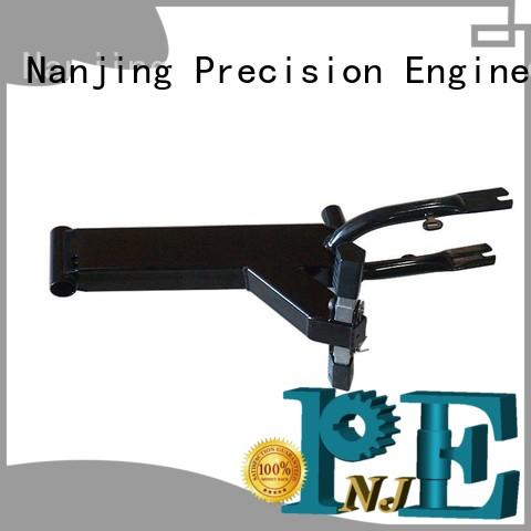 NJPE perfume stainless steel fabrication shop now for industrial automation