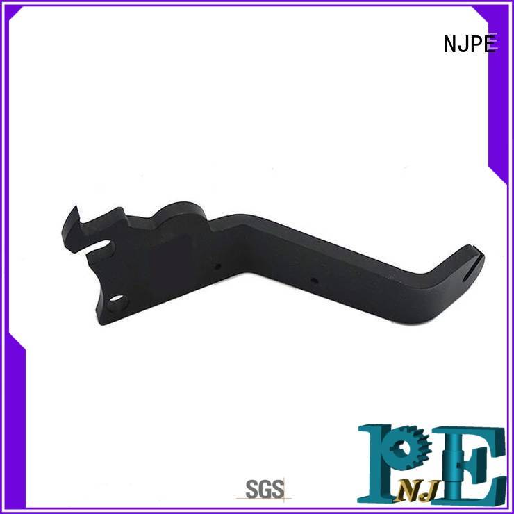 NJPE security cnc operating system factory price for industrial automation