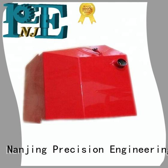 NJPE casting how to shape sheet metal grab now for automobile