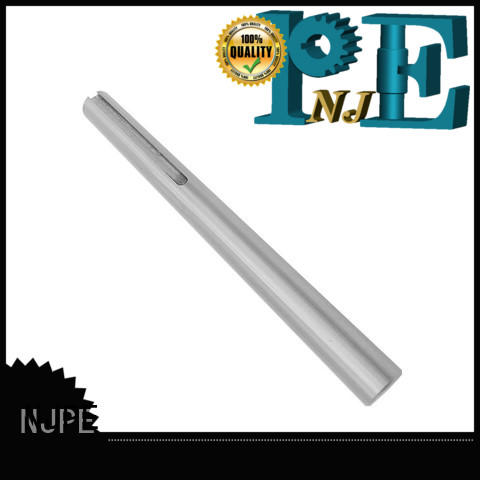 NJPE powerful machining stainless steel overseas market for air valve