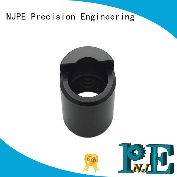 NJPE flexible cnc millers factory for automobile