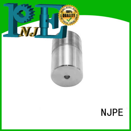 NJPE air what is cnc company for industrial automation