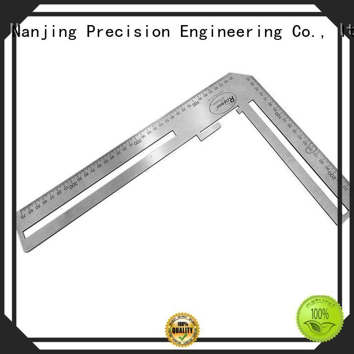 NJPE Top cnc sheet metal fabrication company for automobile