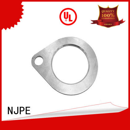 NJPE customized pittsburgh metal stamps in china for automobile