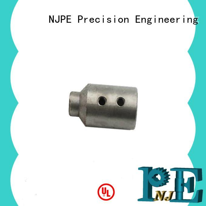 NJPE steel cnc cutting tools manufacturers for industrial automation