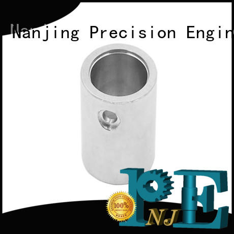 stainless rapid machining marketing for air valve NJPE
