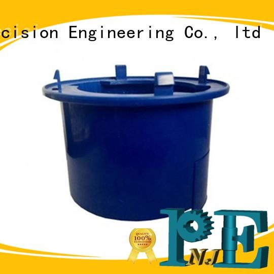 NJPE precision plastic products inc manufacturers for automobile
