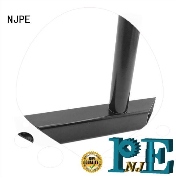 adjustable steel fabrication rod manufacturer for air valve
